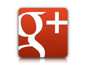 Snazzy new logo, G+. You're looking pretty good. My Circle or Yours?